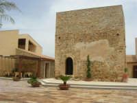 Baglio Rakali - C/da Billiemi - S.P. 2 (Partinico - S. Giuseppe Jato) Km. 3 - 1 giugno 2008  - Monreale (9834 clic)