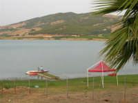 Lago Arancio - 10 agosto 2005  - Sambuca di sicilia (1569 clic)