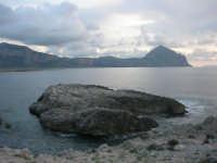 Macari - l'Isulidda e golfo del Cofano - 19 aprile 2009  - San vito lo capo (1749 clic)