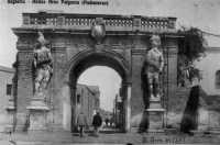 Antico Arco Palagonia (Padreterno)  - Bagheria (9232 clic)