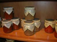 Cene di San Giuseppe - degustazione di prodotti tipici enogastronomici - 15 marzo 2009   - Salemi (2380 clic)
