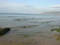 spiaggia di levante - golfo di Castellammare - 1 marzo 2009  - Balestrate (3259 clic)