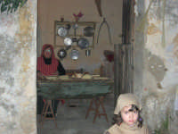 Presepe Vivente - 26 dicembre 2008   - Balata di baida (2484 clic)