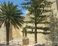 Castello Arabo Normanno - 28 giugno 2009   - Salemi (1918 clic)