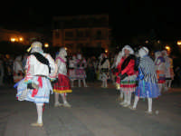 Carnevale 2009 - Ballo dei Pastori - 24 febbraio 2009    - Balestrate (3373 clic)