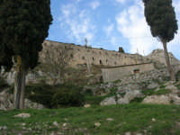 Eremo S. Pellegrino - 9 novembre 2008   - Caltabellotta (1220 clic)