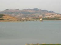 Lago Arancio - 10 agosto 2005  - Sambuca di sicilia (2018 clic)