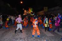 Carnevale 2008 - XVII Edizione Sfilata di Carri Allegorici - Dragon Ball - Associazione Bonagia - 3 febbraio 2008   - Valderice (1762 clic)