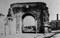 Antico Arco Palagonia (Padreterno)  - Bagheria (7507 clic)