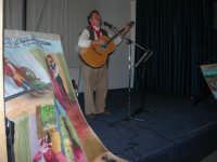Il Cantastorie PEPPINO CASTRO di Dattilo (TP) presenta l'arte di raccontare cantando LA SICILIA TRA STORIE MITO E LEGGENDE POPOLARI - Istituto Comprensivo G. Pascoli - 1 - 25 gennaio 2008  - Castellammare del golfo (1193 clic)
