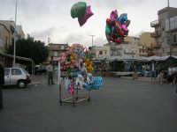 Festeggiamenti Maria SS. dei Miracoli - Fiera Piazza della Repubblica - 20 giugno 2008  - Alcamo (650 clic)