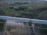 panorama campestre a sera - Fiume Caldo - 8 febbraio 2009   - Calatafimi segesta (2859 clic)