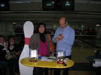Bowling di Trapani - ARCA SICILIA - Sezione Sportiva di Trapani - 3° Torneo di Bowling - 30 novembre 2008  - Trapani (1350 clic)