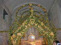 Cene di San Giuseppe - 15 marzo 2009   - Salemi (2159 clic)