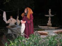 PRESEPE VIVENTE - I.C. Giovanni Pascoli - 20 dicembre 2008   - Castellammare del golfo (470 clic)