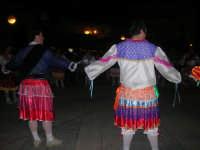 Carnevale 2009 - Ballo dei Pastori - 24 febbraio 2009   - Balestrate (3773 clic)