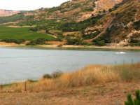 Lago Arancio - 10 agosto 2005  - Sambuca di sicilia (2403 clic)