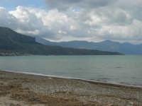 zona Magazzinazzi - il mare d'inverno - 22 febbraio 2009   - Alcamo marina (2177 clic)