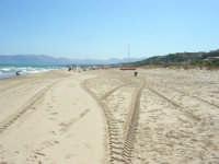 zona Plaja - la spiaggia - 18 agosto 2008  - Alcamo marina (808 clic)