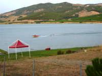Lago Arancio - 10 agosto 2005  - Sambuca di sicilia (3276 clic)