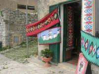 tappeti artigianali - 1 maggio 2009  - Erice (4585 clic)