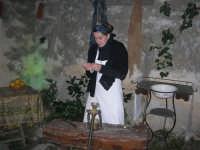 Presepe Vivente - 26 dicembre 2008   - Balata di baida (2904 clic)
