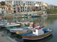 al porto - 17 maggio 2009   - Marinella di selinunte (2288 clic)