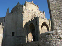 Duomo (sec. XIV)- 28 settembre 2008  - Erice (706 clic)