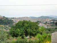 Panorama - 10 agosto 2005  - Chiusa sclafani (2544 clic)