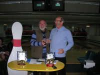 Bowling di Trapani - ARCA SICILIA - Sezione Sportiva di Trapani - 3° Torneo di Bowling - 30 novembre 2008  - Trapani (1327 clic)