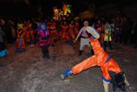 Carnevale 2008 - XVII Edizione Sfilata di Carri Allegorici - Dragon Ball - Associazione Bonagia - 3 febbraio 2008   - Valderice (923 clic)