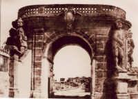 Antico Arco Palagonia (Padreterno) BAGHERIA Lidia e Nicola