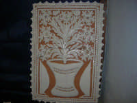 Cene di San Giuseppe - Mostra Sguartucciati di pane e di ceramica - 15 marzo 2009   - Salemi (2216 clic)
