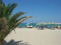la spiaggia - 30 agosto 2008   - San vito lo capo (498 clic)
