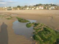 spiaggia di levante - 1 marzo 2009  - Balestrate (3084 clic)