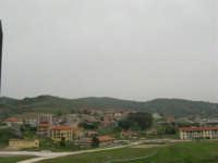 panorama - 17 aprile 2006  - Piana degli albanesi (1710 clic)
