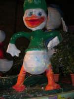 Carnevale 2008 - Sfilata Carri Allegorici lungo il Corso VI Aprile - 2 febbraio 2008   - Alcamo (1011 clic)