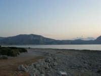 Macari - Golfo del Cofano - 21 settembre 2008   - San vito lo capo (453 clic)