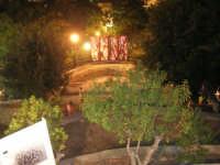 I edizione Per le antiche scale - All'interno della villa comunale - 16 settembre 2007   - Castellammare del golfo (1080 clic)