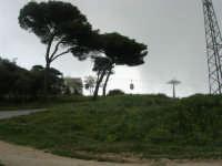sul monte Erice - funivia - 1 maggio 2009  - Erice (2298 clic)