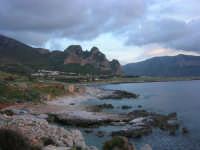 Macari - Golfo del Cofano - 19 aprile 2009  - San vito lo capo (1596 clic)