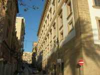 per le vie della città - 7 dicembre 2009   - Sciacca (2523 clic)