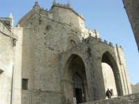 Duomo (sec. XIV) - 1 maggio 2008  - Erice (860 clic)