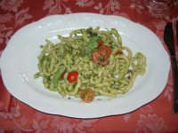 Busiate alle erbe - 16 novembre 2008   - Buseto palizzolo (2442 clic)