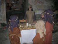 Presepe Vivente - 26 dicembre 2008   - Balata di baida (2503 clic)