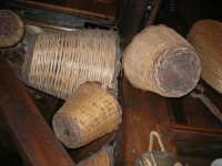 panieri - Baglio Ardigna - 17 maggio 2009  - Salemi (3257 clic)