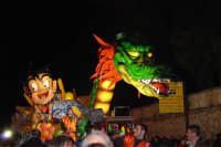 Carnevale 2008 - XVII Edizione Sfilata di Carri Allegorici - Dragon Ball - Associazione Bonagia - 3 febbraio 2008   - Valderice (3032 clic)