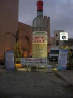 Festeggiamenti Maria SS. dei Miracoli - Fiera Piazza della Repubblica: spazio Più ricicli, più aiuti - 20 giugno 2008   - Alcamo (775 clic)