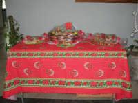 Istituto Comprensivo Pascoli - Agnelli pasquali realizzati con la pasta di mandorle - 7 aprile 2006   - Castellammare del golfo (1264 clic)