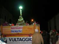 Carnevale 2009 - XVIII Edizione Sfilata di carri allegorici - 22 febbraio 2009   - Valderice (1910 clic)